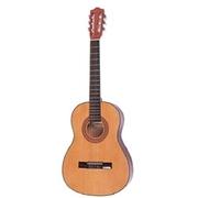 Продам классическую гитару Hohner HC-06
