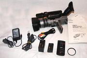 Продам видеокамеру Sony DCR-VX2100 +