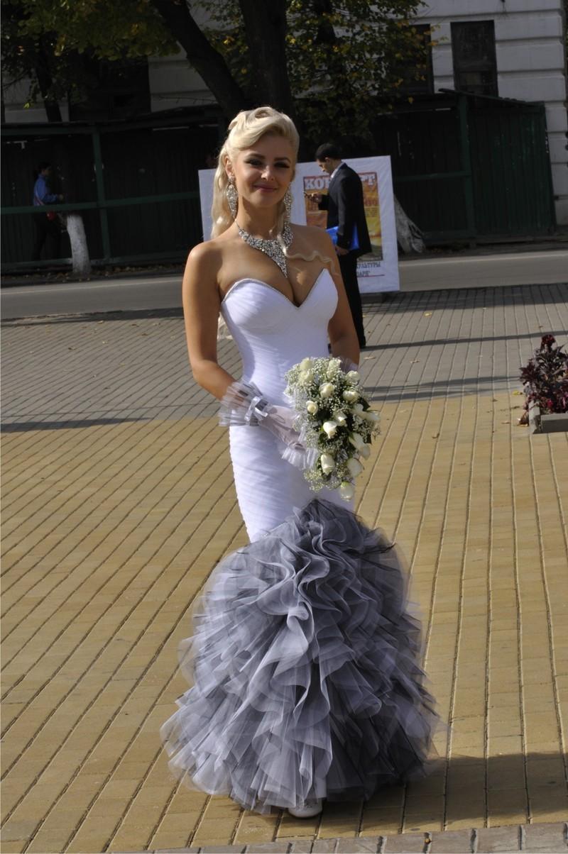 Wedding Saloon :: Свадебные платья в Твери - Свадебные платья и