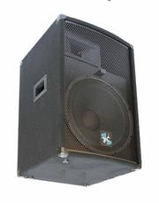 PARK AUDIO II Активный акустический комплект BETA-S