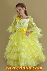 Нарядные платья,  классические костюмы www.Лина.com Прокат. Продажа