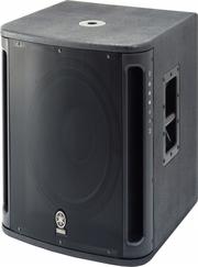 Акустическая система YAMAHA MSR800W