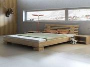 Кровати серии LEETTA модель CLARE