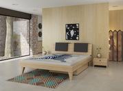 Кровати серии LEETTA модель ETON