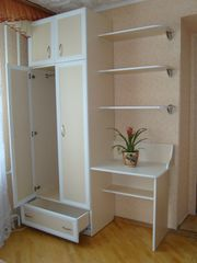 Изготовление корпусной мебели для дома и офисов на заказ!
