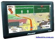 GPS-навигаторы по оптовым ценам
