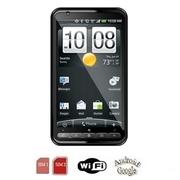 HTC A2000 ANDROID 2.2 - китайский мобильный смартфон
