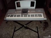 Yamaha Psr 295  Клавишный инструмент