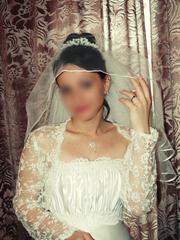 Продам свадебное платье в г. Винница