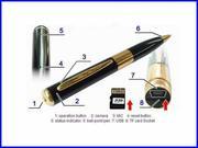 Видео ручка 1280/960 - 30 fps