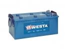 АКБ WESTA грузовые 192Ah 1350EN 513x223x217