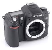 Продам Nikon D80 body