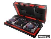 Продам срочно 2*CDJ 400 + DJM400 + кейс Pioneer