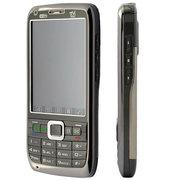 Nokia E71++ (2Sim+Java+Wi-Fi+TV)