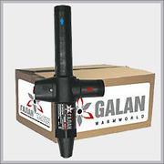 Котел электродный ионный Галан  Гейзер 9 кВт
