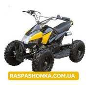 Супер-подарок! Квадроцикл HB-4 EATV для детей