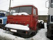 Продам седельный тягач КАМАЗ-5410