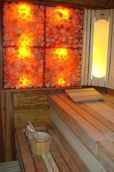 Изготовление соляных панелей для саун,  соляных плит,  соляных ламп.