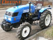 Мини трактор Dong Feng 354 (Донг Фенг 354)