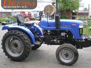 Трактор ДТЗ 240.3 (24 л.с.)