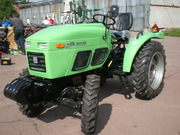 Мини трактор ДТЗ 244.3