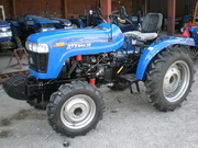 Мини трактор ДТЗ 244.3Е
