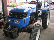 Трактор Dong Feng 244E Донг Фенг 244Е