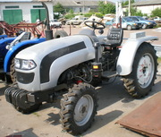 Міні-трактор DW 244 (ДВ 244)