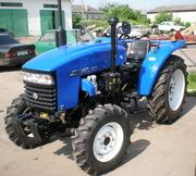 Мини трактор JINMA JM354 Джинма 354