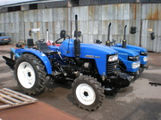 Трактор Джинма 244 Jinma 244