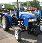 Міні трактор  Джинма 240 (Jinma 240)