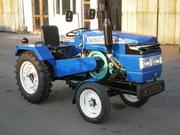 Мини трактор ременной Xingtai 24B  (Синтай24В)