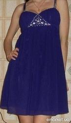 Выпускное платье на худенькую 40-42 XS