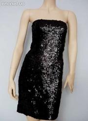 Красивое платье на стройную