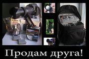 Продам Canon 500D+Canon 18-135 IS USM в идеальном состоянии!