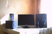 продам  ИГРОВОЙ КОМП б/у системный блок монитор колонки и сабвуфер