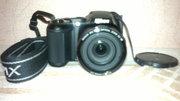Продам Nikon coolpix L810 новый. СРОЧНО!