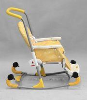 Стульчик для кормления для детей от 6 месяцев Geoby Y801