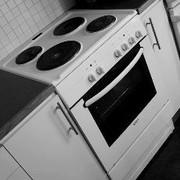 Установка электрической плиты Винница. Установка,  подключение плиты
