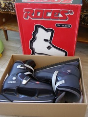 Продам коньки Roces J DUE Размер 44.