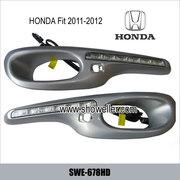 HONDA Fit / JAZZ 2011-2012 ДХО LED Дневные дневного света SWE-678HD