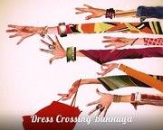 Dress-crossing в Виннице