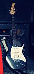 Срочно продам гитару Cort g 110