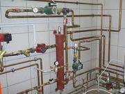 Отопление, водопровод, канализация. Винница.