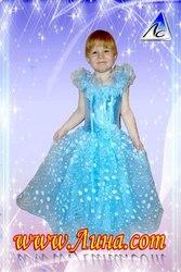 Нарядные,  красивые платья для девочек напрокат - магазин Лина.com