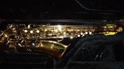 саксофон-тенор Simba
