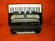 Продам  готово - выборный  аккордеон
