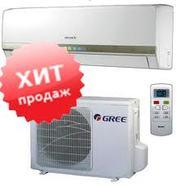 Продажа и монтаж кондиционеров GREE в Виннице и Украине.