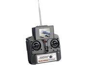 Видеокамера с мини вертолётом