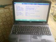 Продам ноутбук Acer Aspire 5542G-304G32Mn на з/ч или ремонт